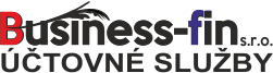 Business-fin, s.r.o. Logo